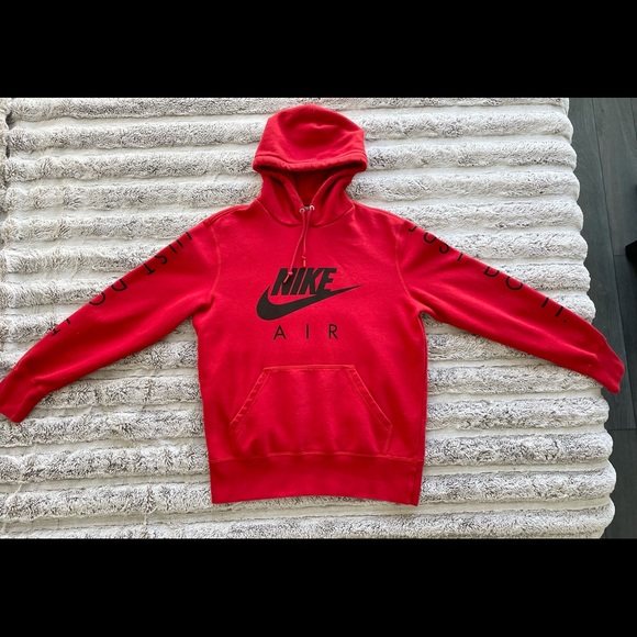 Nike Air Hoodie New Condition